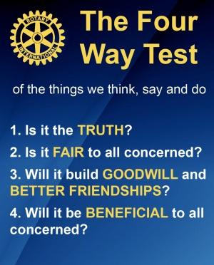 Rotary Club of Devon